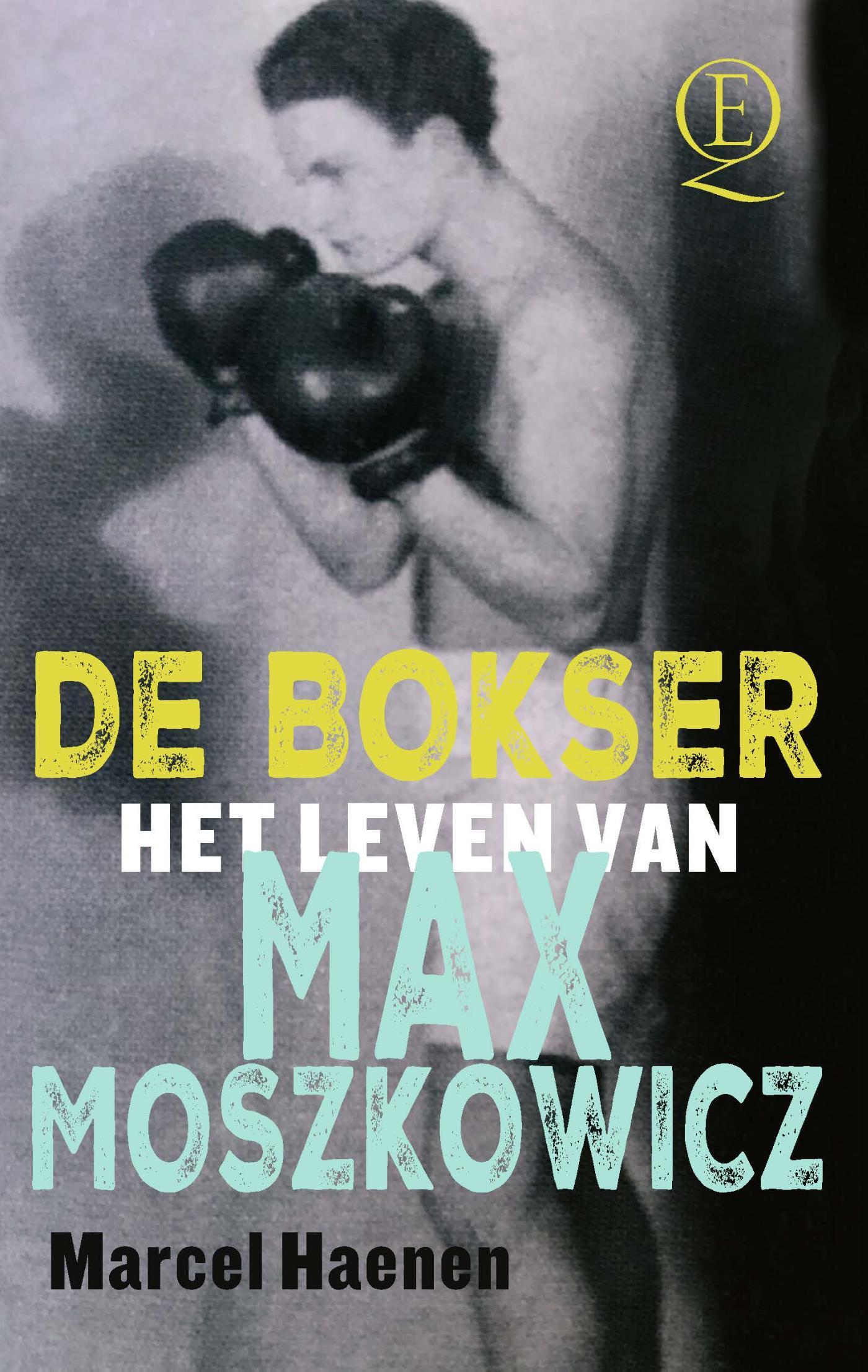 Cover De bokser