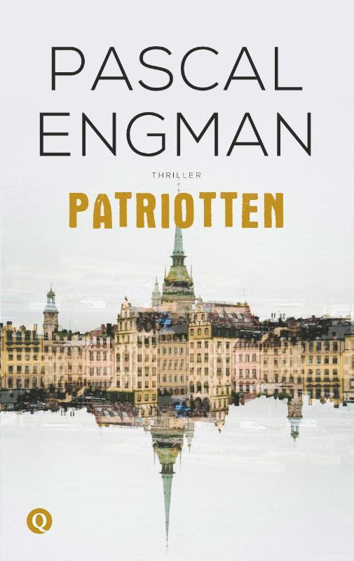 Cover Patriotten