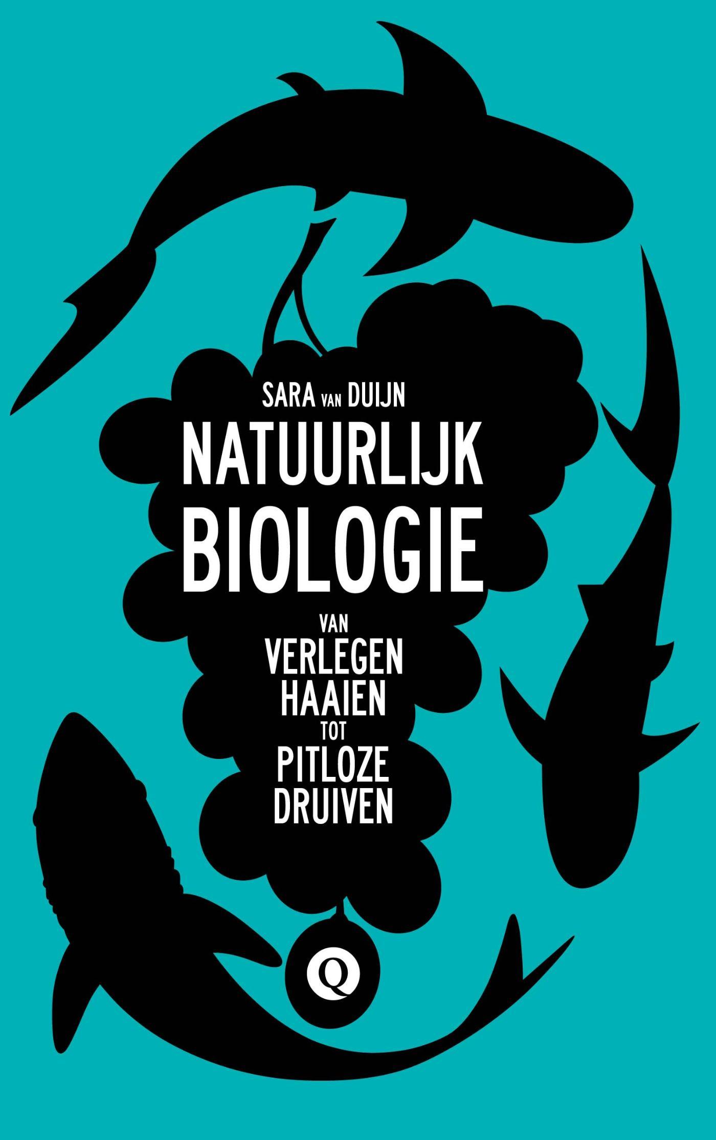 Cover Natuurlijk biologie