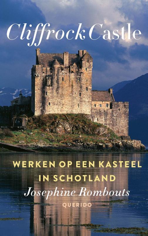 Cover Cliffrock Castle