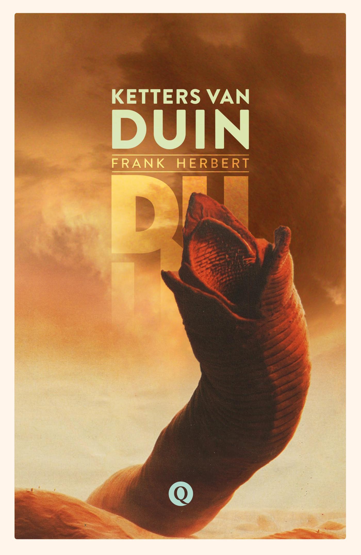 Cover Ketters van Duin