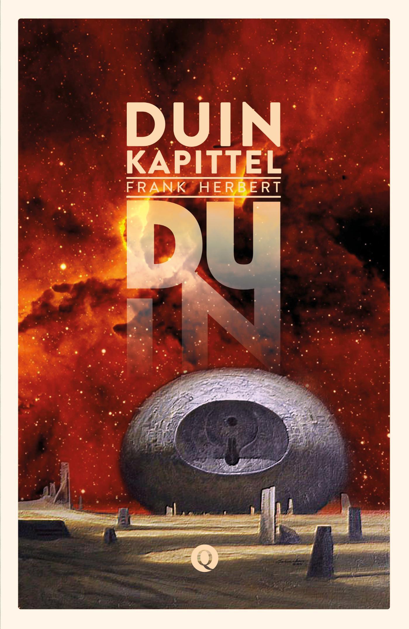 Cover Duin Kapittel