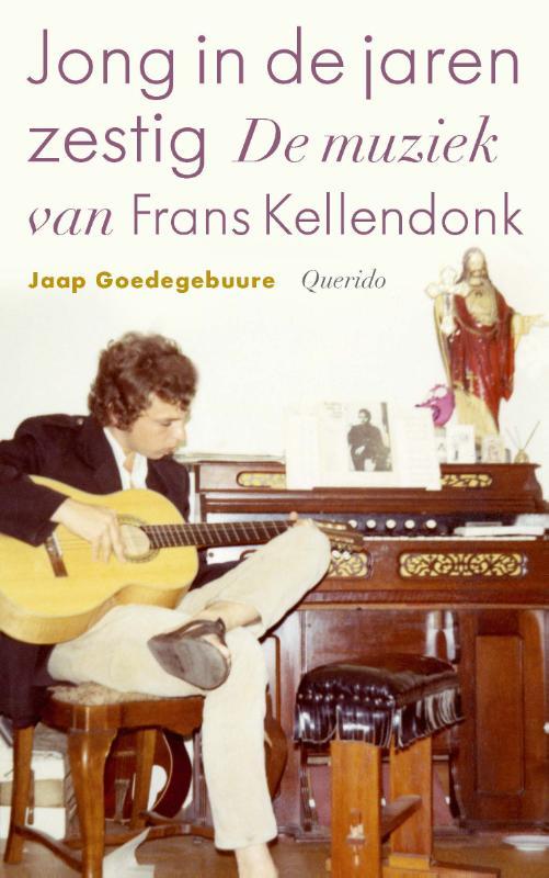Cover Jong in de jaren zestig