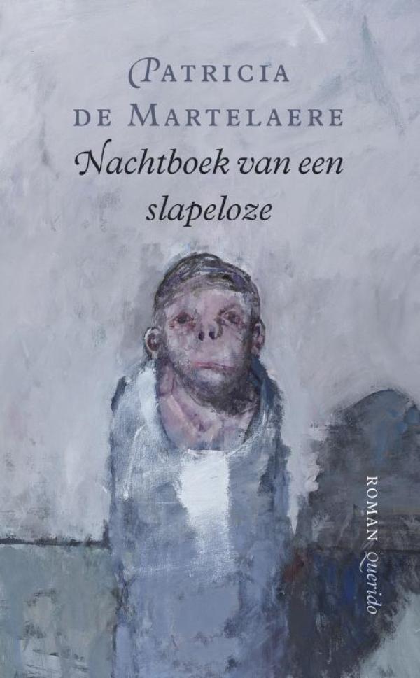 Cover Nachtboek van een slapeloze