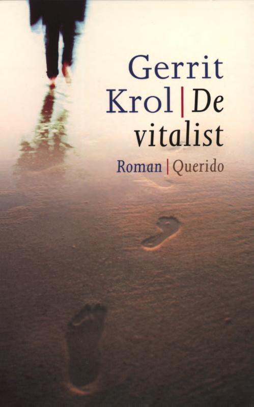 Cover De vitalist
