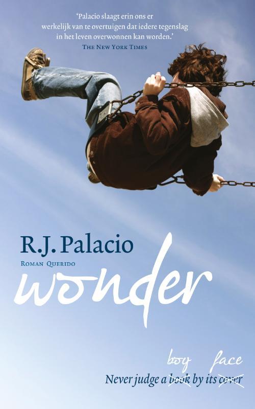 Wonder Rj Palacio Epub