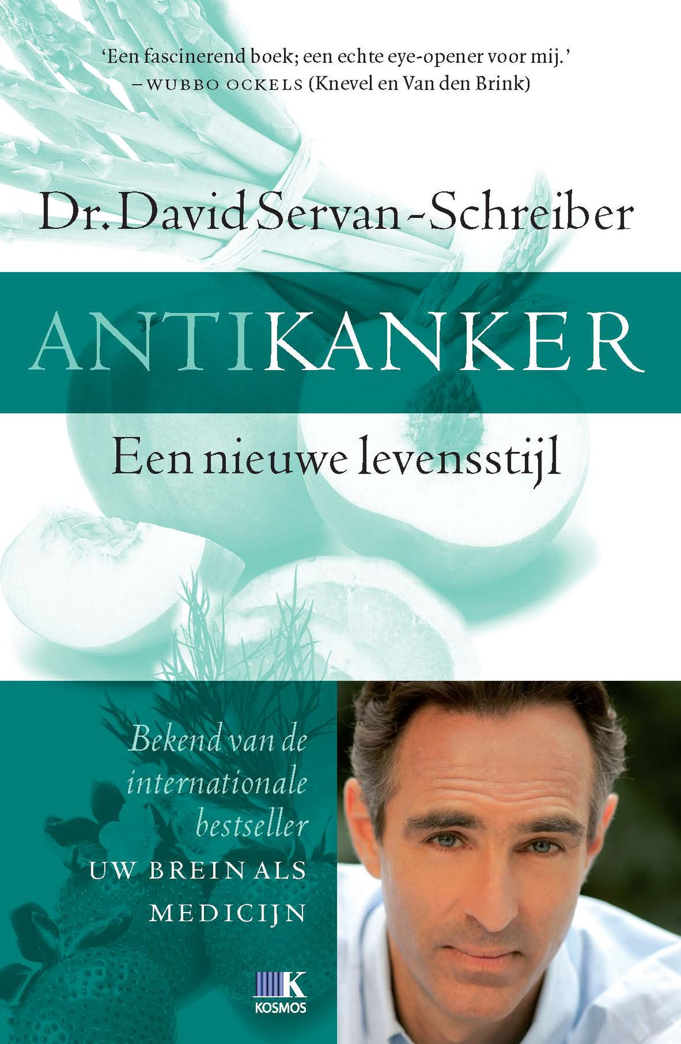 Cover Antikanker