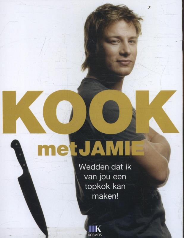 Cover Kook met Jamie