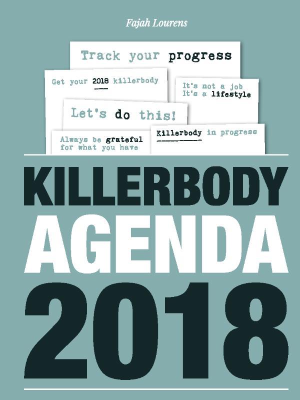 Cover Killerbody Agenda 2018