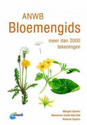 Cover ANWB Bloemengids