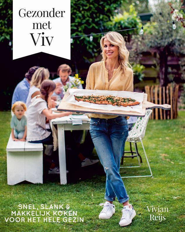 Cover Gezonder met Viv
