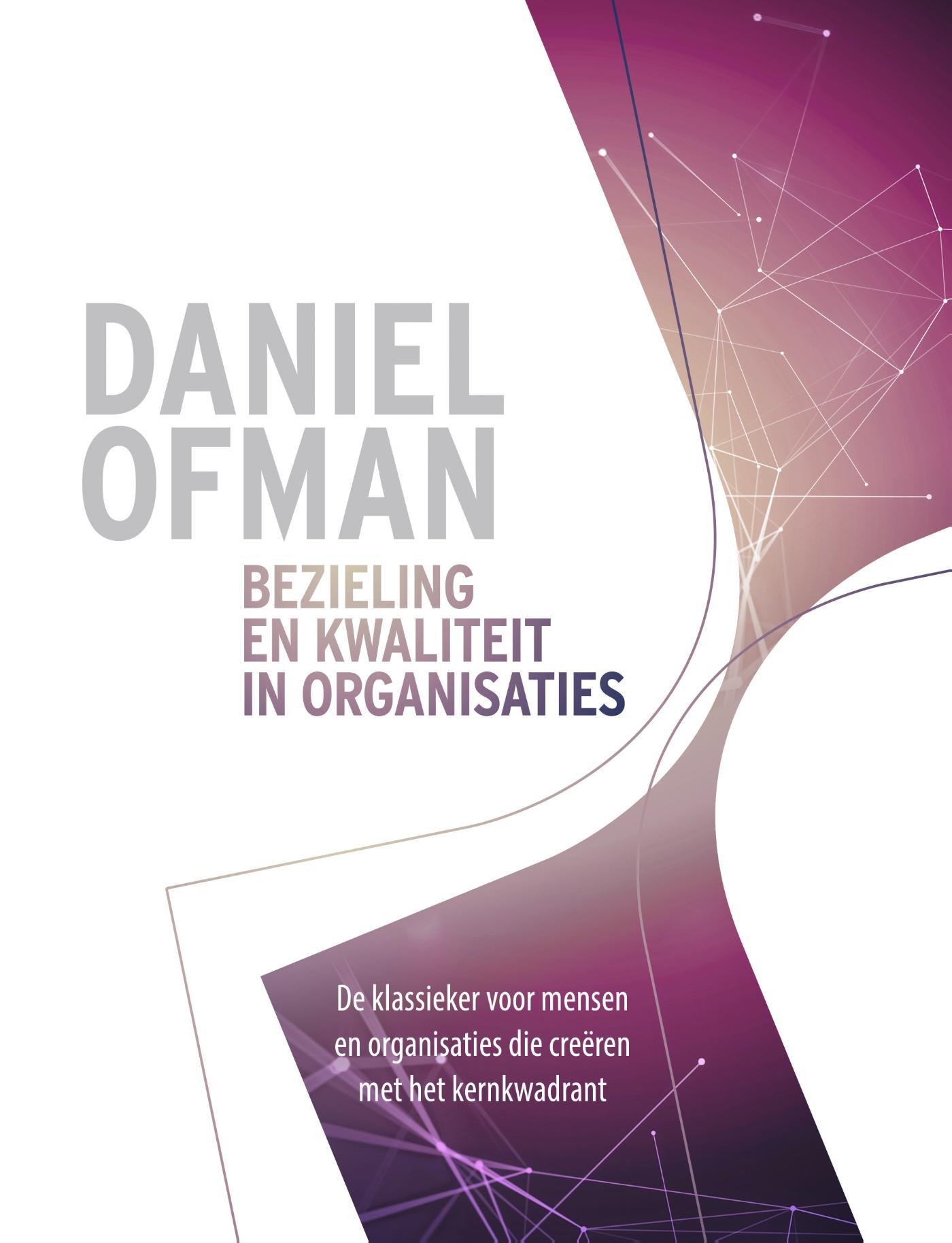 Cover Bezieling en kwaliteit in organisaties