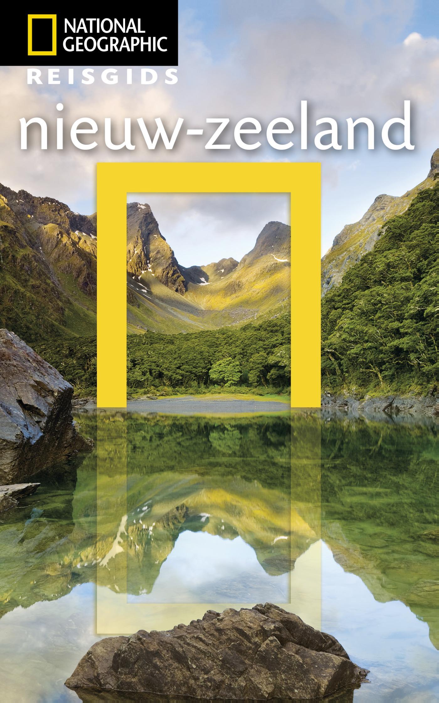 Cover Nieuw-Zeeland