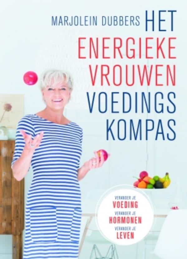 Cover Het Energieke Vrouwen Voedingskompas