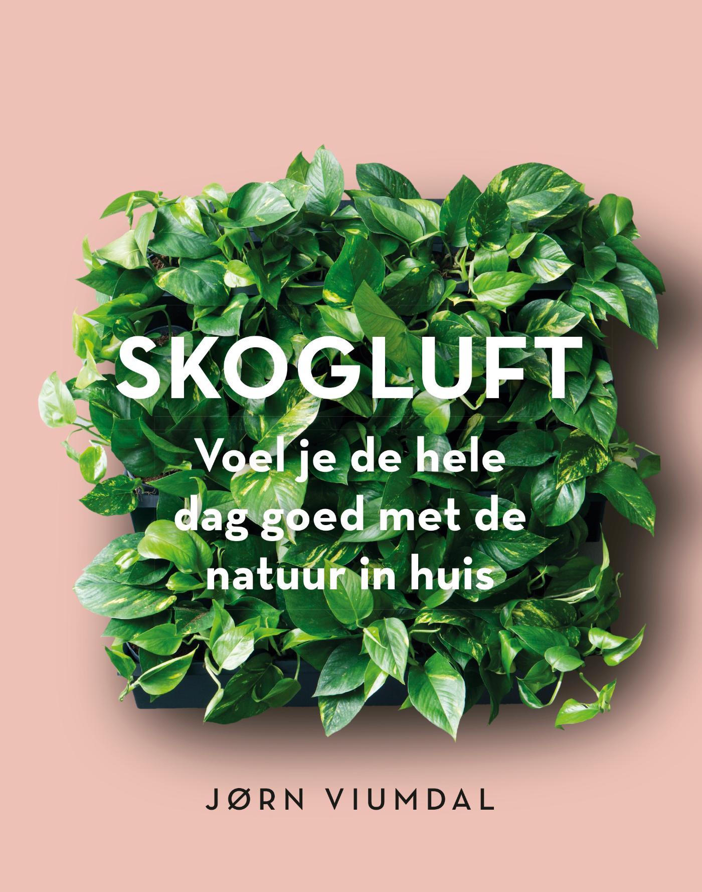 Cover Skogluft