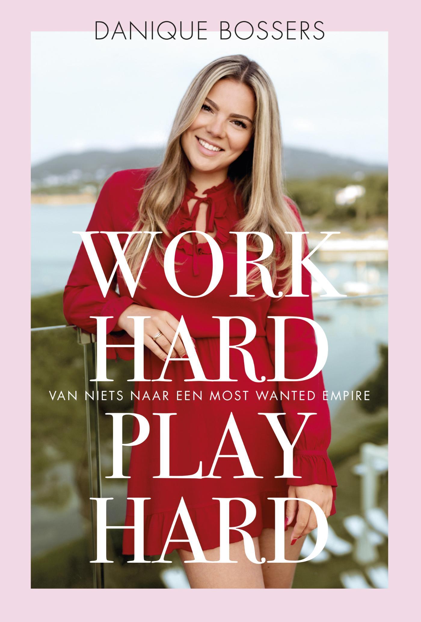 Cover Work hard, play hard