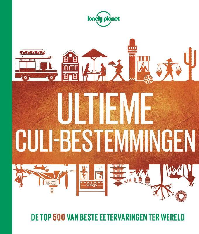 Cover Ultieme culi-bestemmingen