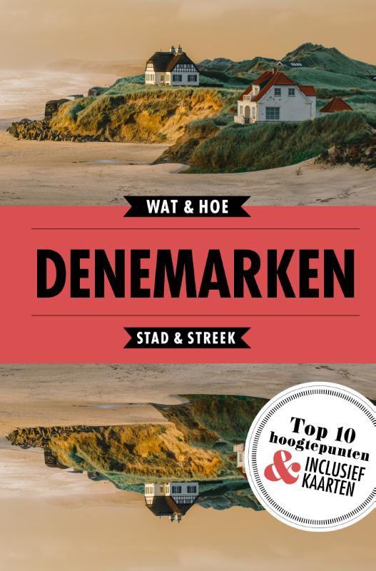 Cover Denemarken