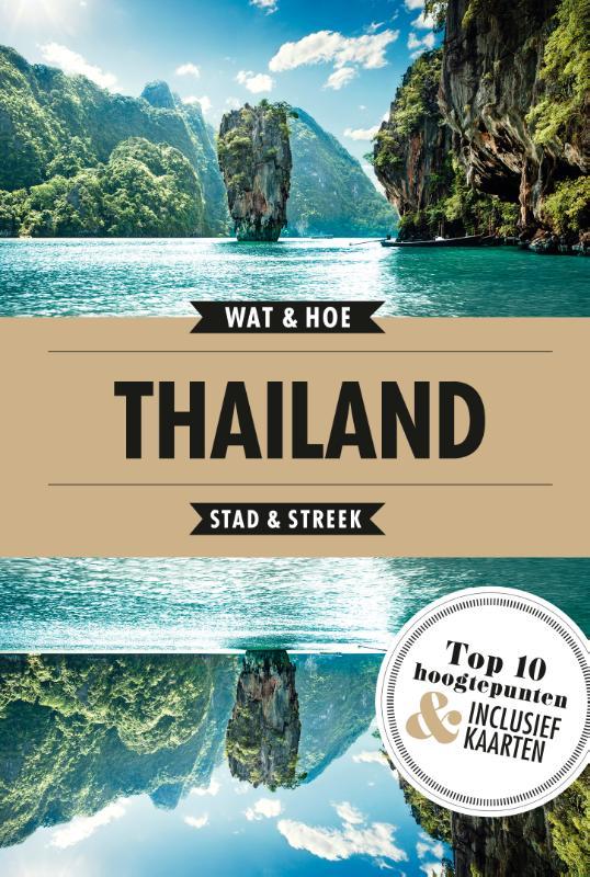 Cover Thailand