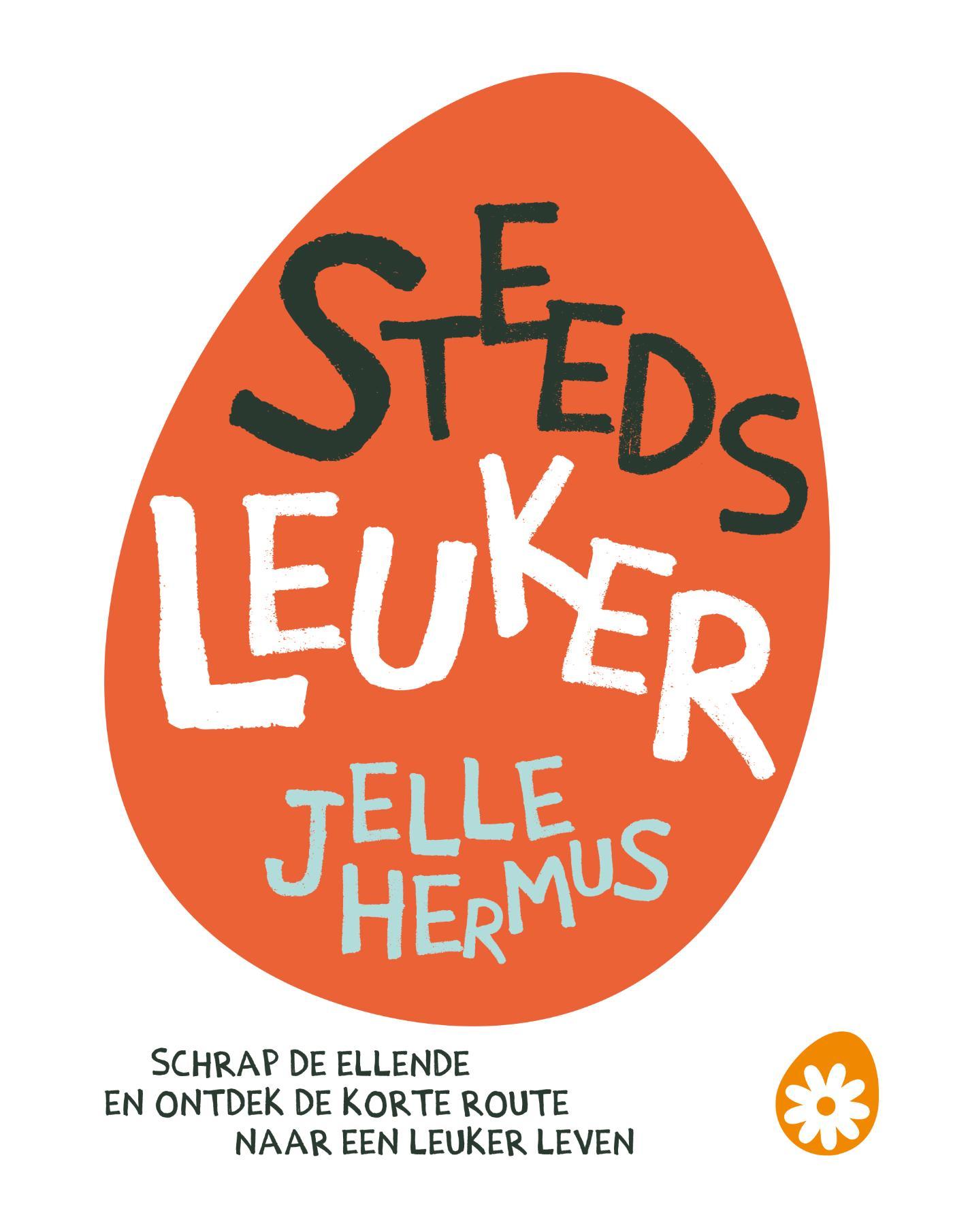Cover Steeds leuker