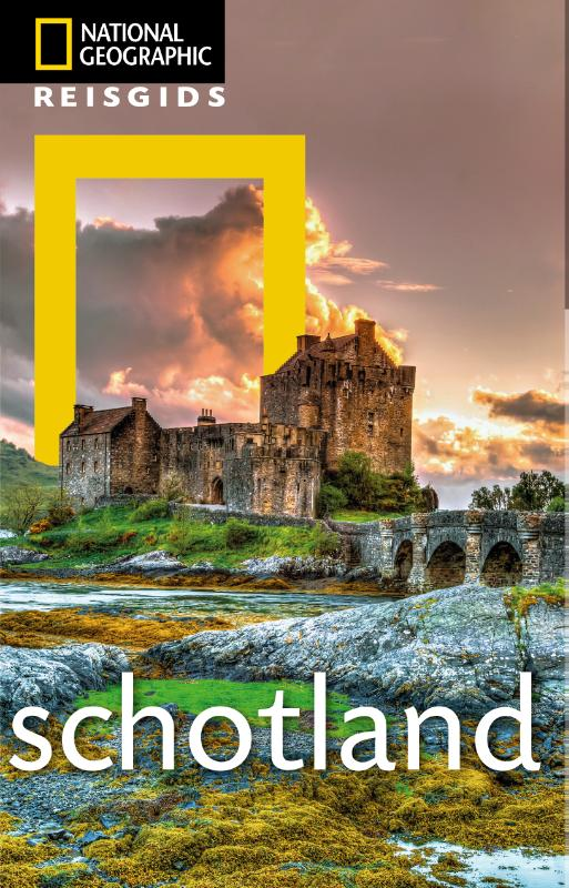 Cover Schotland