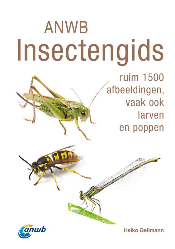 Cover ANWB Insectengids
