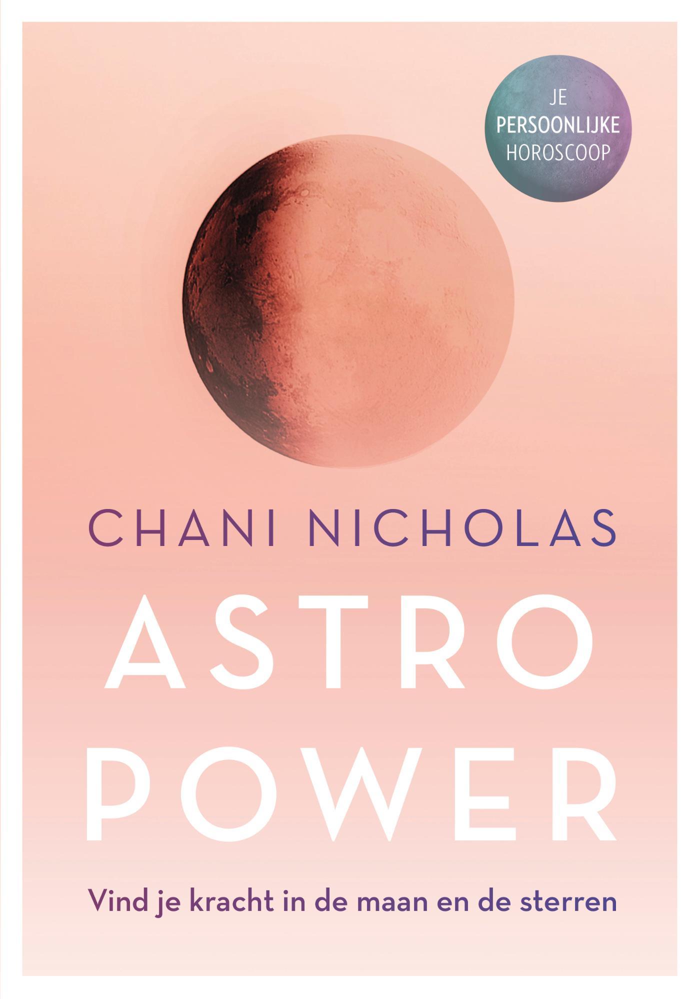 Cover Astro Power