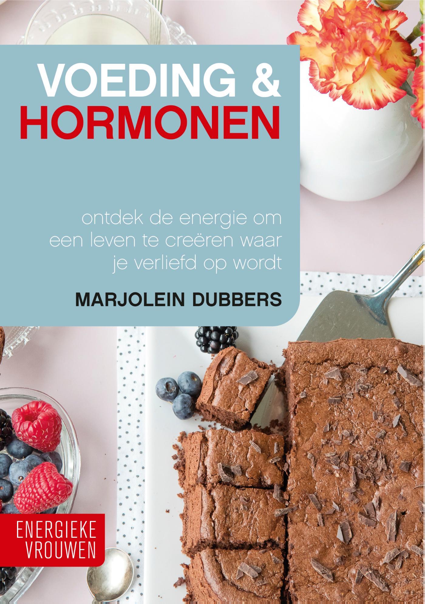 Cover Voeding & Hormonen