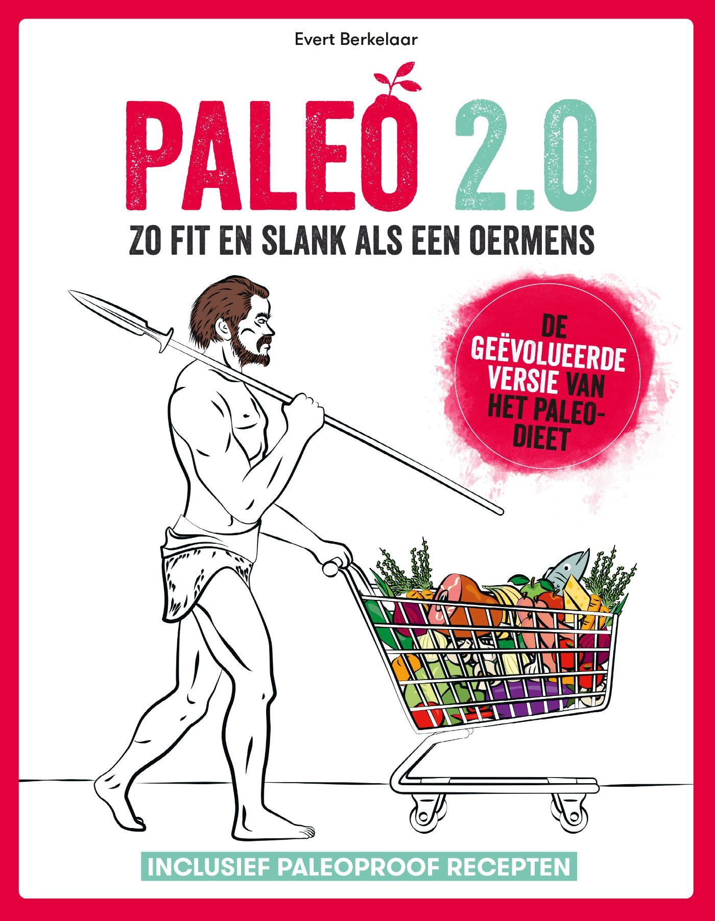 Cover Paleo 2.0