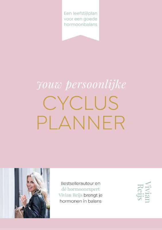 Cover Jouw persoonlijke cyclusplanner