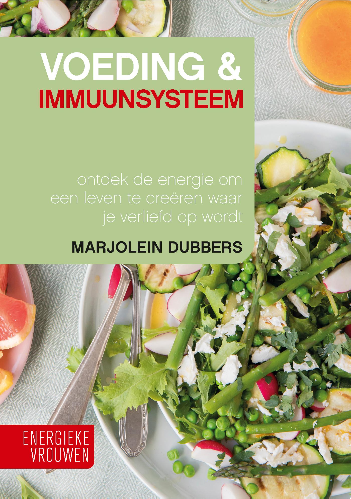 Cover Voeding & Immuunsysteem