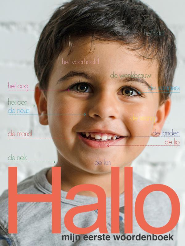 Cover Hallo