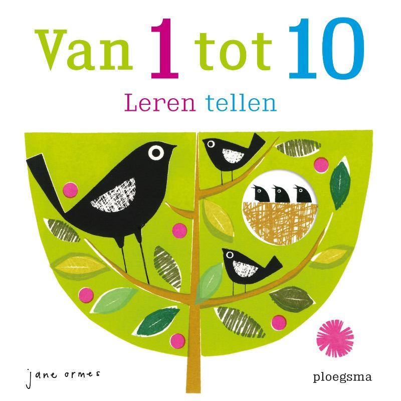 Cover Van 1 tot 10