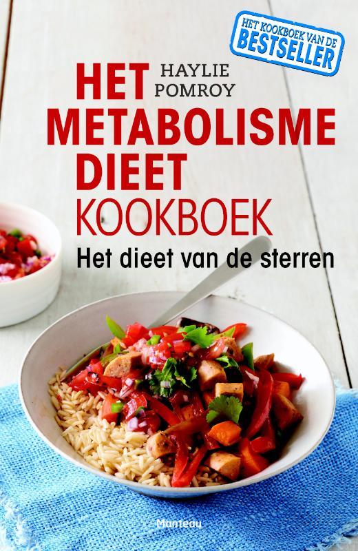 recepten metabolisme dieet fase 1