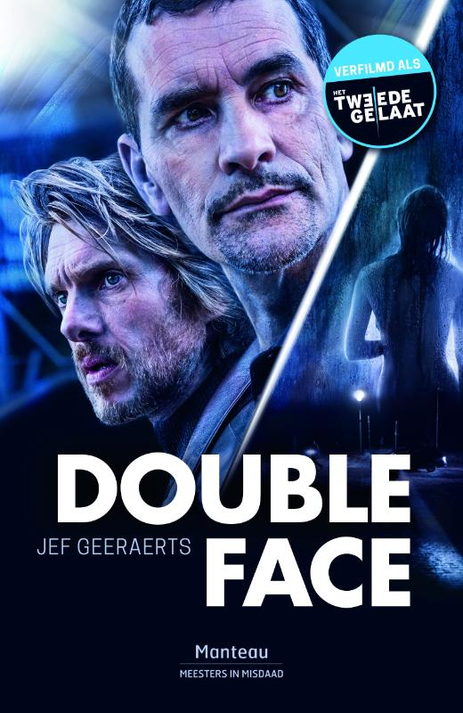 Cover Double Face