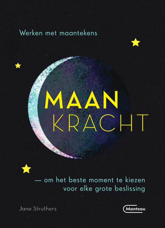Cover Maankracht