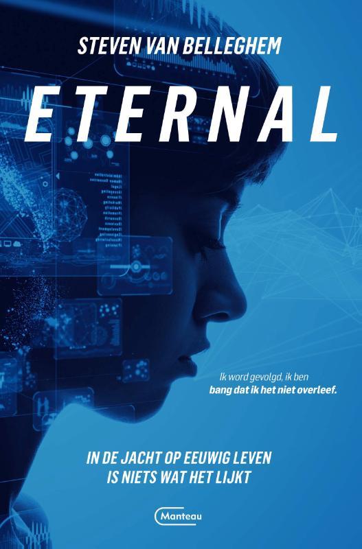 Cover Eternal