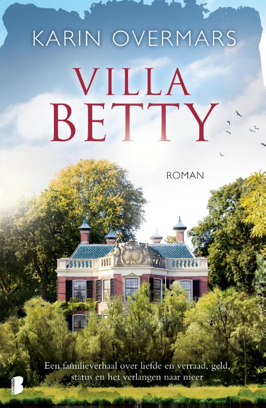 Cover Villa Betty
