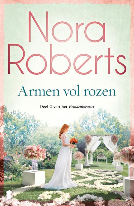 Cover Armen vol rozen