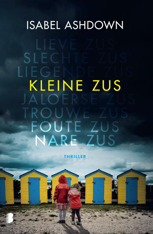 Cover Kleine zus