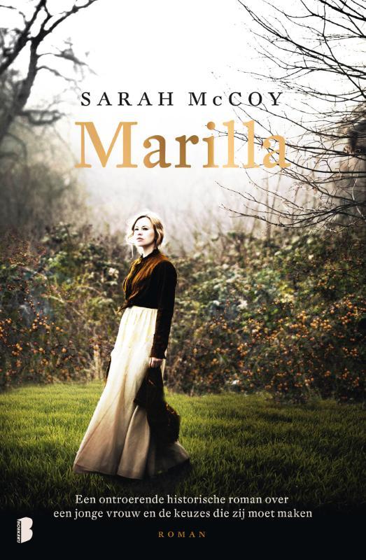 Cover Marilla