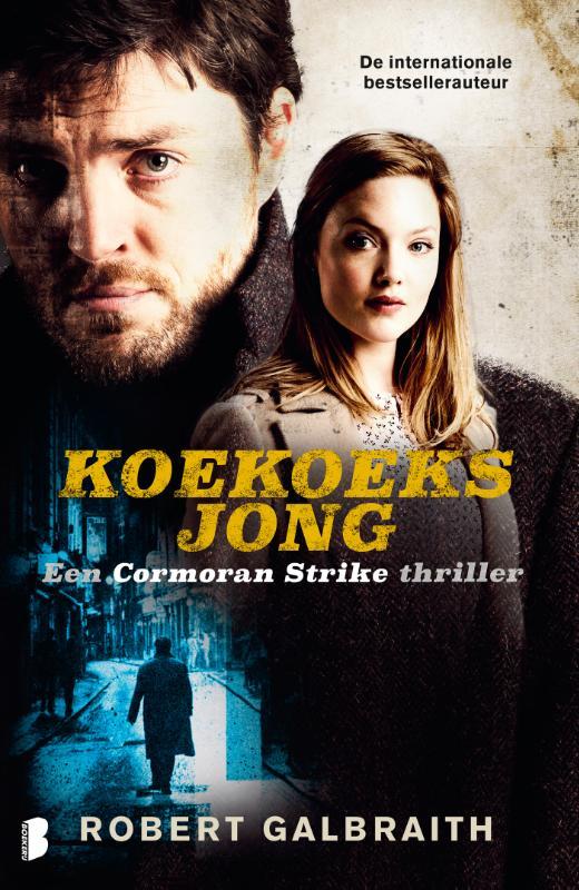 Cover Koekoeksjong