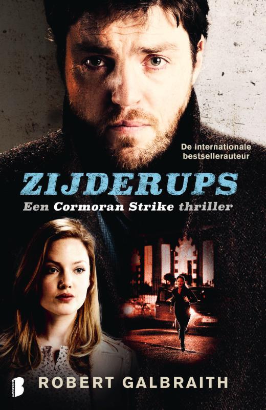Cover Zijderups