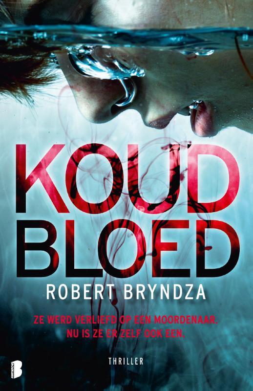 Cover Koud bloed