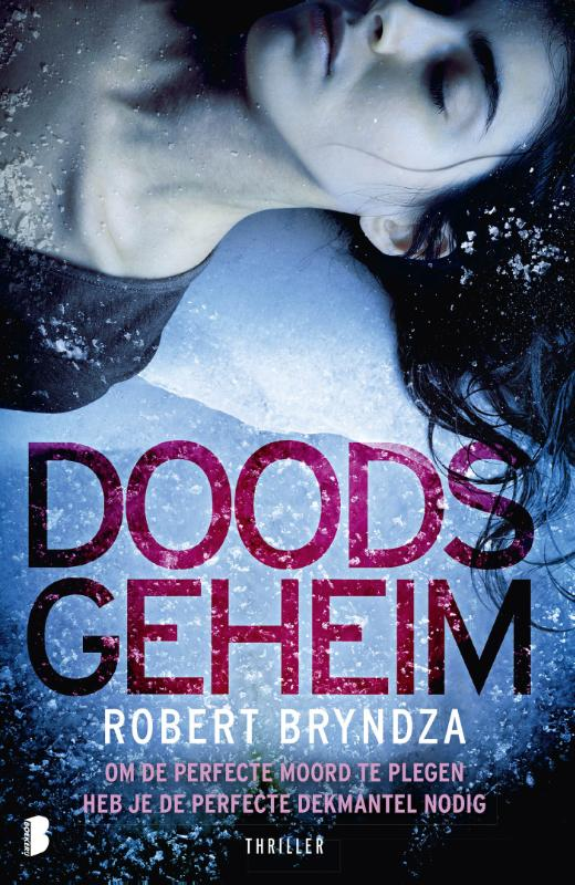 Cover Doods geheim
