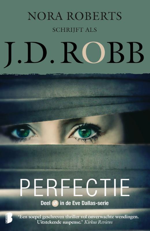 Cover Perfectie