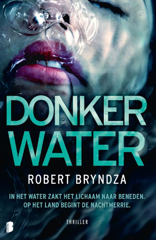 Cover Donker water