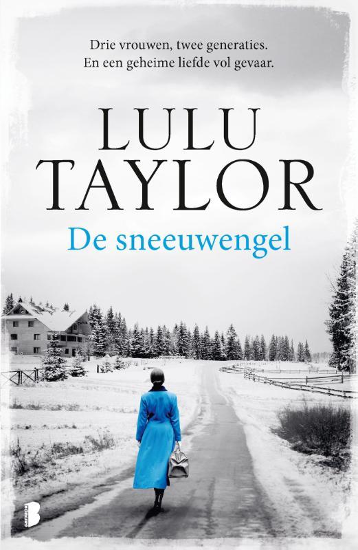 Cover De sneeuwengel