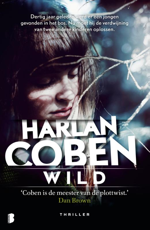 Cover Wild