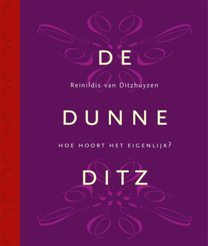 Cover De Dunne Ditz